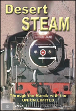 Desert Steam