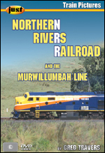 Just Northern Rivers Railroad