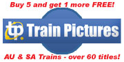 Train Pictures 5+1 Logo