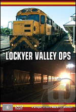 Lockyer Valley Ops